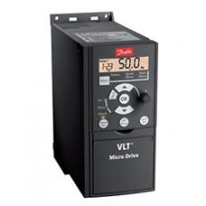 Частотный преобразователь FC-051P4K0T4E20H3BXCXXXSXXX ; 132F0026