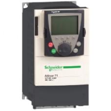 Частотный преобразователь ATV71HD37M3X