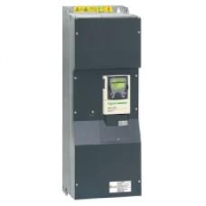 Частотный преобразователь ATV61QC63N4