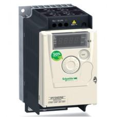 Частотный преобразователь ATV12HU40M3