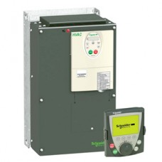 Частотный преобразователь ATV212HD45N4